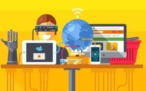 社交电商的时代,每个人都将成为零售商